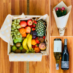 Fruit Box (Fruit Only - $69)