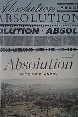 Absolution An Apartheid Novel by Patrick Flanery,2012, Hardcover, New Book
