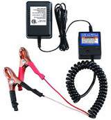Automatic Vehicle Battery Float Trickle Charger 12 Volt: Car Truck Boat...