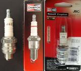 Champion Spark Plug J6C #823-1 #823 Replaces: RJ6C J5 J6 J9 J5J J6J J9J J64J J6