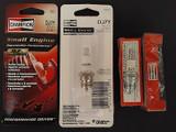 Champion Spark Plug DJ7Y #855 #855C Replaces: RDJ7Y SELECT: Card or Shop Pack