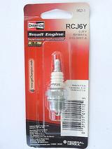 Champion Spark Plug RCJ6Y #852-1 Replaces: CJ6Y BPMR7A 018-3087-6