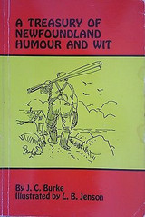 Collectible: A Treasury of Newfoundland Humour and Wit, 1986, Paperback