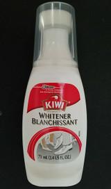 Kiwi Liquid Shoe Whitener W Applicator. 2.4 Oz (73 mL)