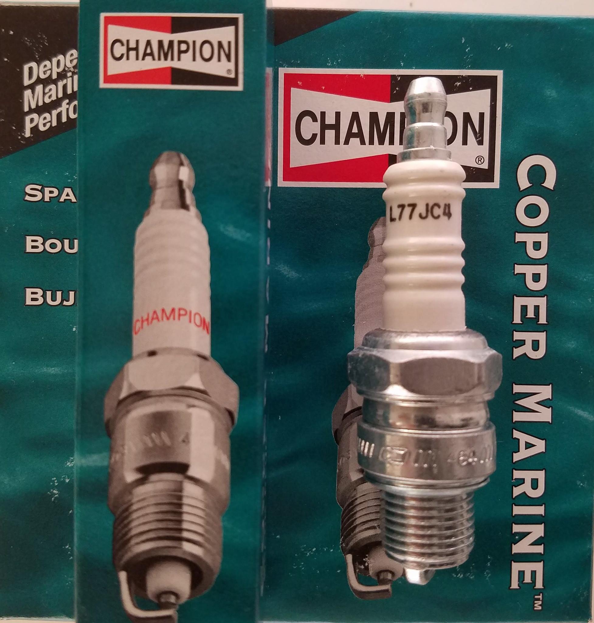 Champion 821M Spark Plug
