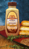 Horseradish Mustard with Honey