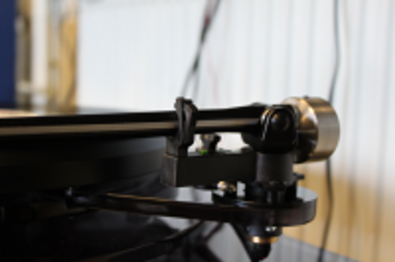 Tonearms and Accessories