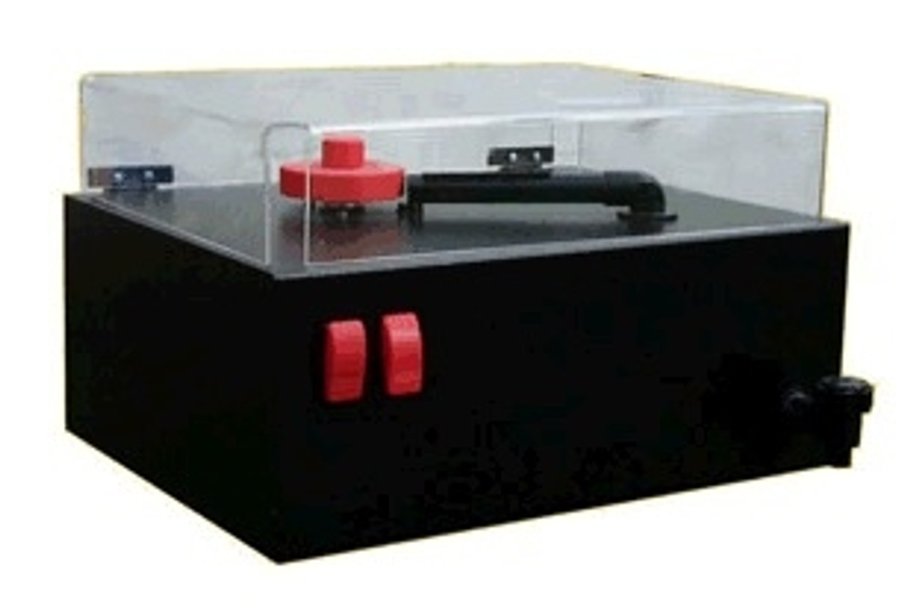 Record Cleaning Machines and Accessories