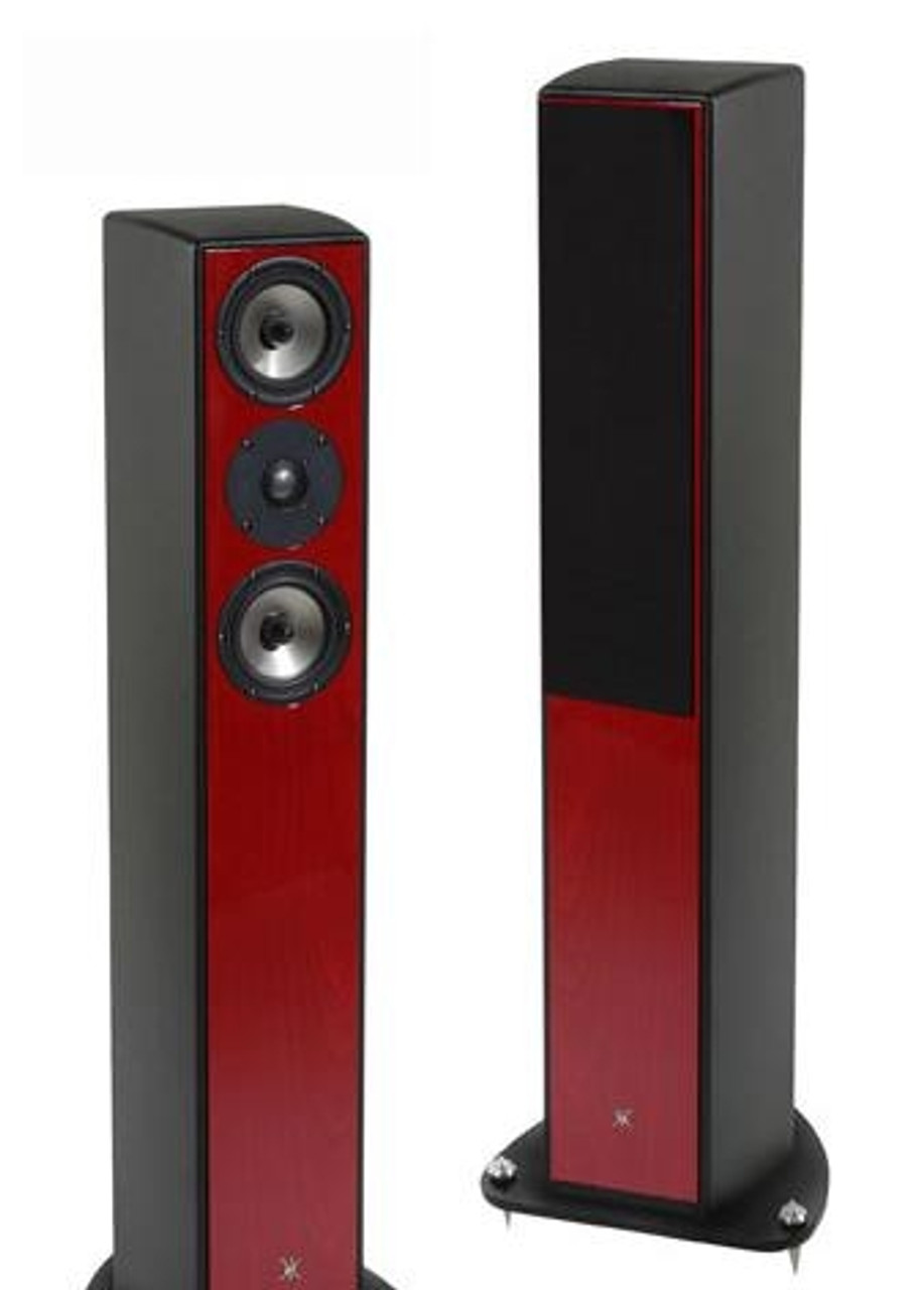 Loudspeakers Standmount and Bookshelf