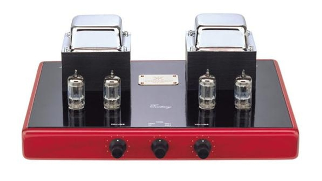 Pre Amplifiers