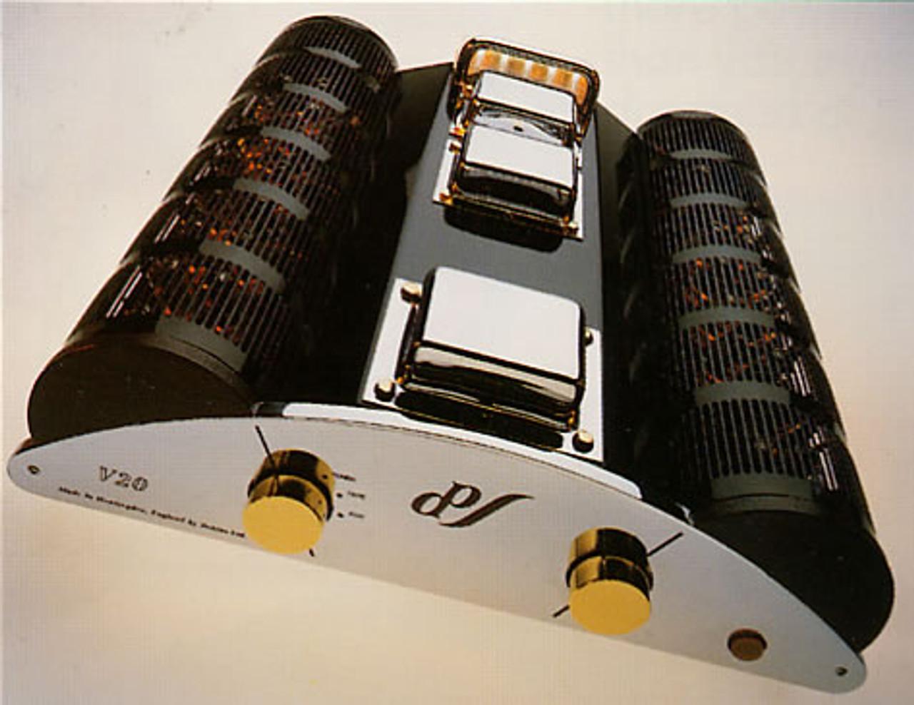EAR V12 Integrated Amplifier