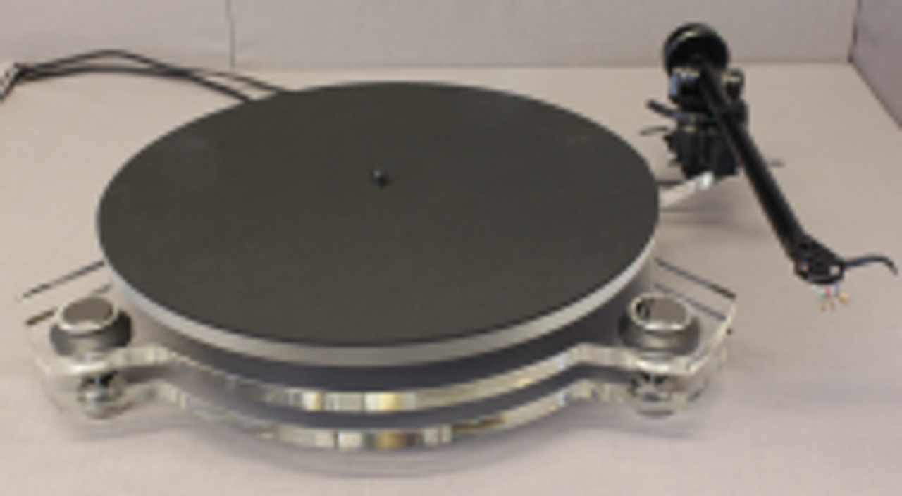 SRM Tech Turntables, Tonearms and Accessories