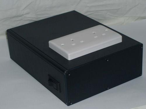 Pure Power Balanced Mains Conditioner - 1KVA Balanced Output - 10% off was £985