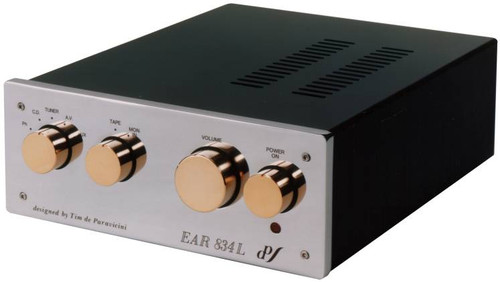 EAR 834L Line Stage - Deluxe version