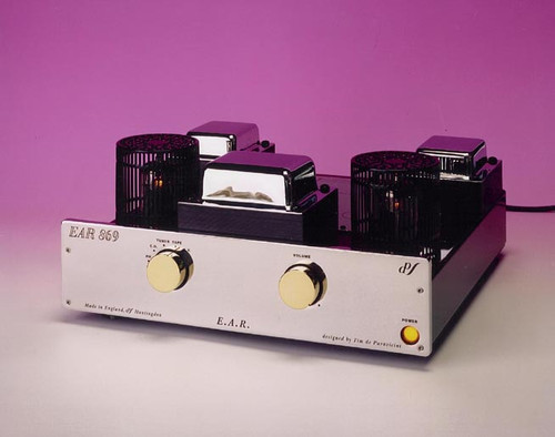 EAR 869 Integrated / Pre-Main Amplifier