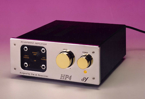 EAR HP4 Headphone Amplifier