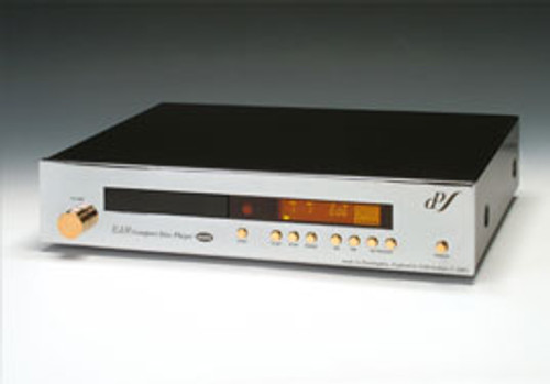 EAR Valve CD Player