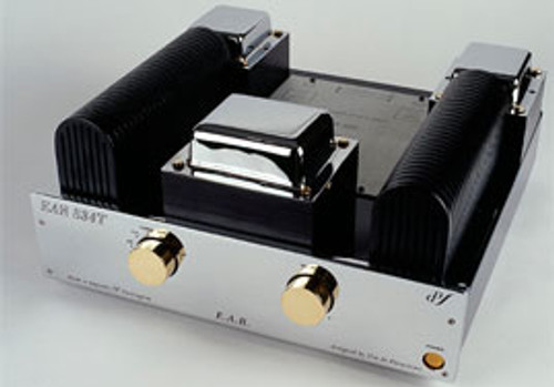 EAR 834T Hybrid Integrated Amplifier
