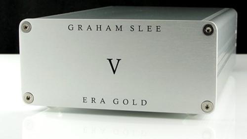Era Gold V moving magnet phono stage PSU1