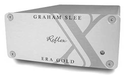 Era Gold X Reflex - Green PSU