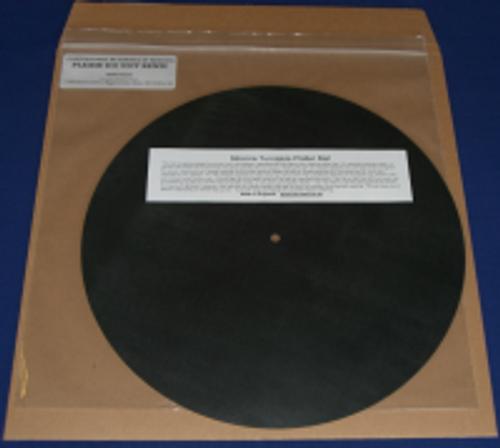 SRM Tech Silicone Platter Mat