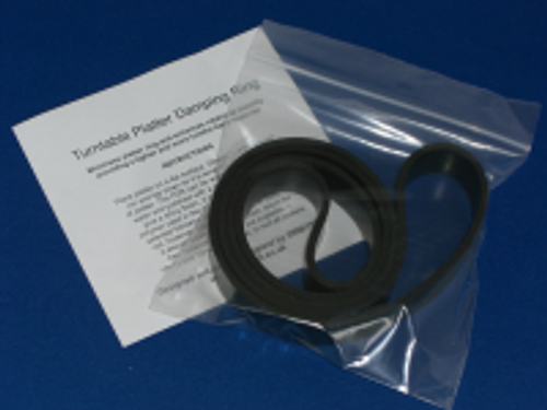 SRM Tech Platter Damping Ring (20mm)