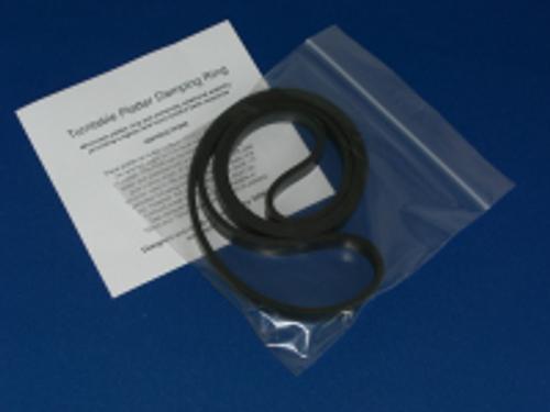 SRM Tech Platter Damping Ring (10mm)
