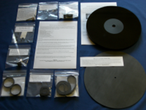 SRM Tech Ultimate Rega Enhancement Kit