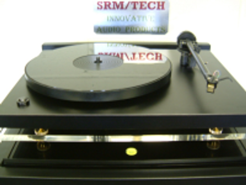 SRM Tech Rega Silent Base