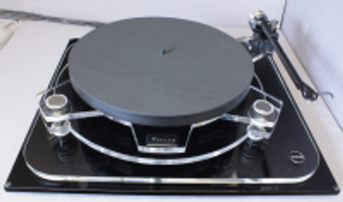 SRM Tech Arezzo Turntable - Detachable Armboard Model