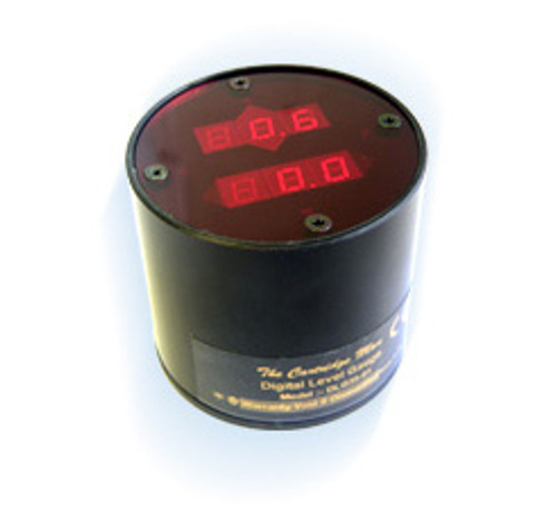 The Cartridge Man Digital Level Gauge