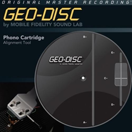 Mobile Fidelity (MFSL) Geodisc Cartridge Alignment Tool