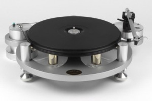J A Michell Gyrodec SE Turntable