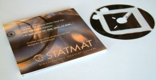 Exchange any version of the Statmat to a Statmat MkII CDi