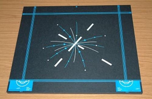 Single Dark Vivacity (Base) Panel (Fireworks Version)