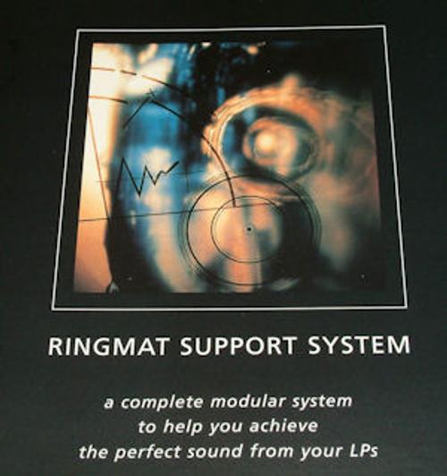 MRA STD Version - Standard LP Statmat