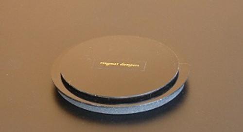 Cabinet Vibration Absorption - Ringmat Damper (One Single Damper)