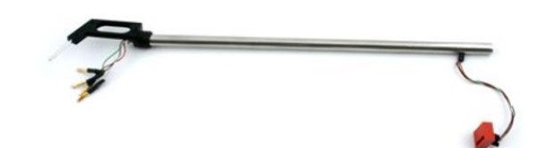 Hadcock Stainless Steel Arm Tube for GH242 Integra