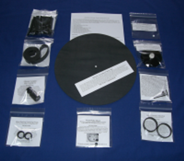 SRM Tech - Ultimate Thorens Enhancement Kit