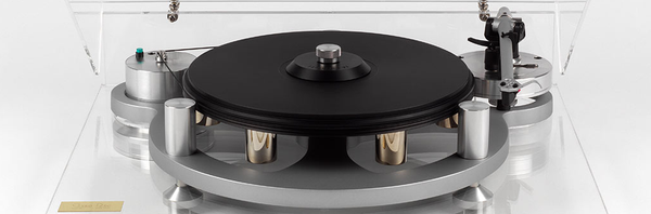 J A Michell Gyrodec Turntable