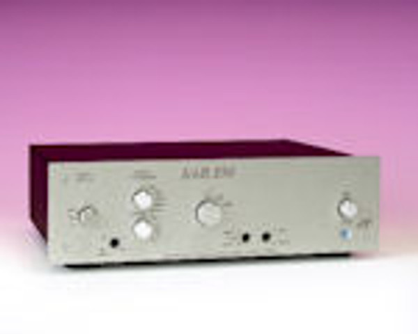 EAR 324 Phono Pre Amplifier