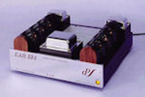 EAR 534 Power Amplifier