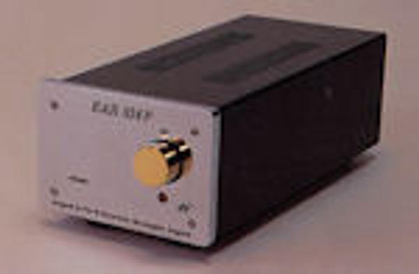 EAR 834P PhonoBox Deluxe (834P Chrome) MM / MC