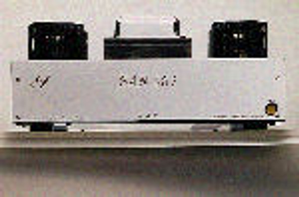 EAR 861 Power Amplifier