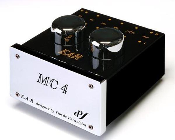 EAR MC4 Cartridge Transformer
