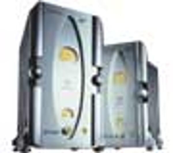EAR Paravicini M100A Power Amplifier (Pair)