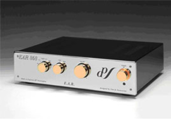 EAR 868L Valve Pre-Amplifier