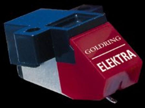 Goldring Elektra MM Cartridge