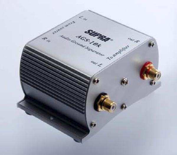 Supra AGS-10k Ground Seperator