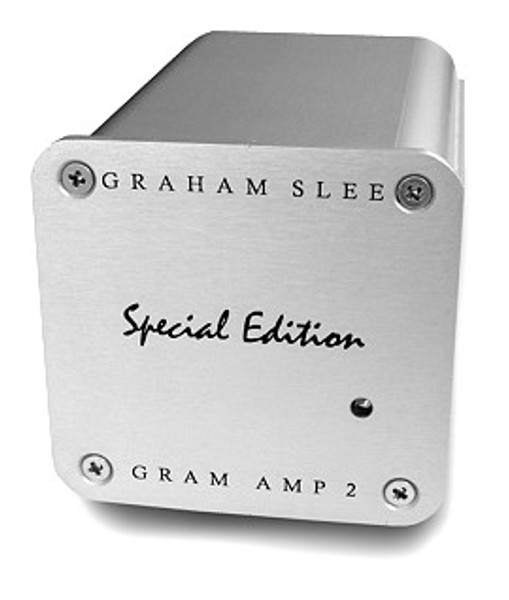 Graham Slee - Gram Amp 2 SE